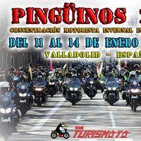 Vuelve el frío, vuelve Pingüinos en su 35ª edición con homenaje especial a Ángel Nieto