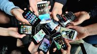 Un crecimiento imparable de smartphones en México reporta 52.6 millones de dispositivos en 2014