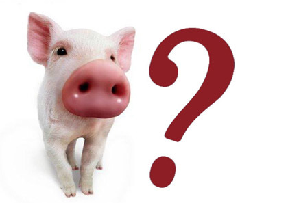 ¿Es sana la carne de cerdo?