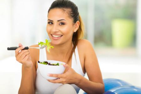Algunos alimentos antifatiga