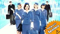 'Pan Am', un bonito viaje sin rumbo ni destino