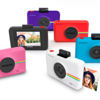 Snap Touch: la Snap de Polaroid entra en la era digital