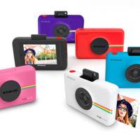 Snap Touch: la Snap de Polaroid entra en la era digital