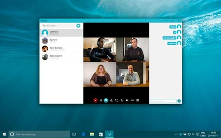 Ring es un clon de Skype open source y multiplataforma enfocado en la privacidad