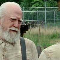 Ha muerto Scott Wilson, Hershel en 'The Walking Dead'
