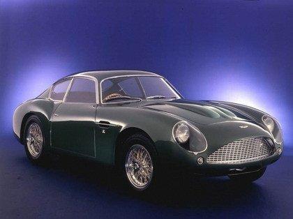 Los 10 coches más bellos de todos los tiempos