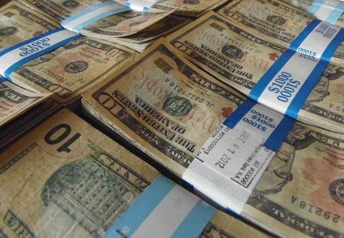 ¿Es delito guardar dinero en sociedades offshore como las reveladas por #PanamáPapers?