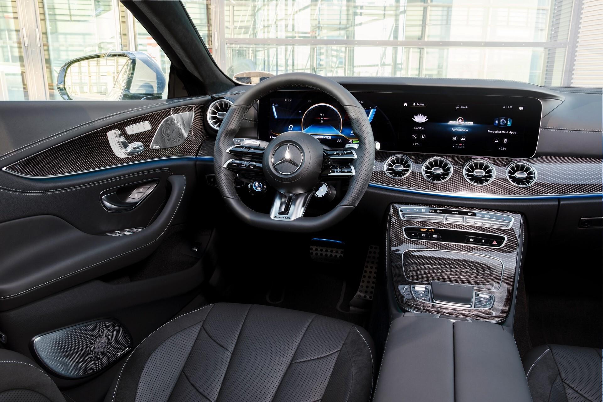 Foto de Mercedes-Benz CLS 2022 (60/63)