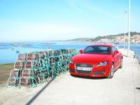 Las siete mejores carreteras de España junto al mar para conducir este verano