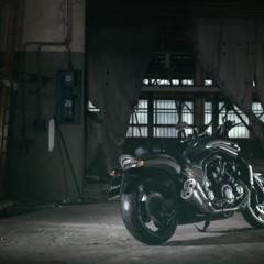 Foto 10 de 16 de la galería yamaha-vmax-matt-grey-2015 en Motorpasion Moto