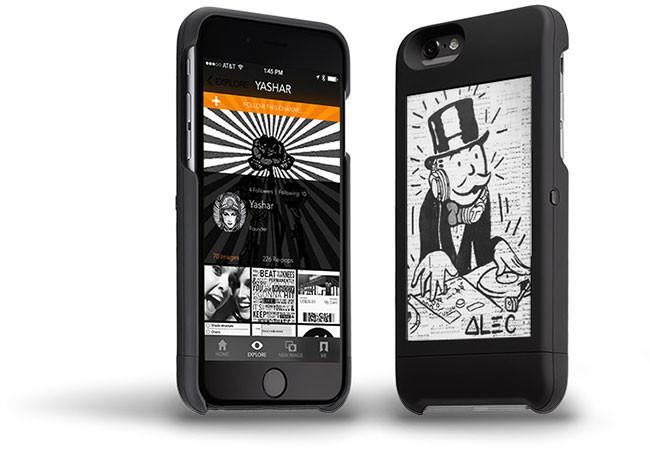 Popslate Iphone 6