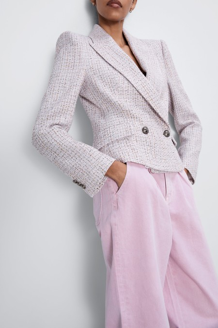 Shopping Blazer Cropped 04