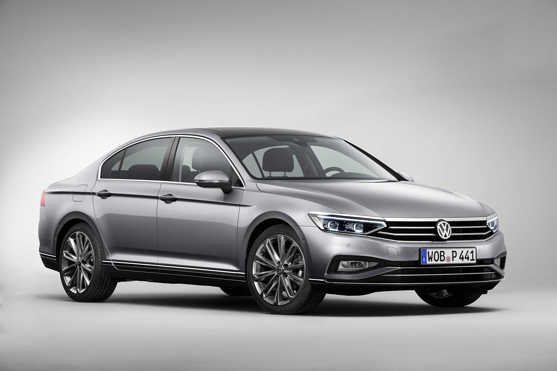 Foto de Volkswagen Passat 2019 (29/53)