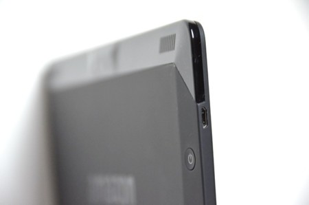 Kindle Fire HDX conexiones