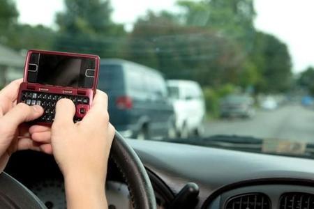 Video: Impactante campaña de Volkswagen para evitar el uso del celular mientras manejas.