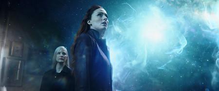 X Men Fenix Oscura Sophie Turner Demuestra Todo Su Girl Power Pero No S Quedamos Con Sansa Stark 7