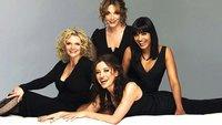 'Mistresses' termina en la BBC poniendo a prueba a sus personajes