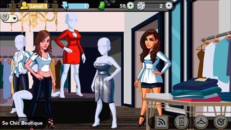 ¿Qué narices tiene la app de Kim Kardashian para llevar más de 23 millones de descargas?