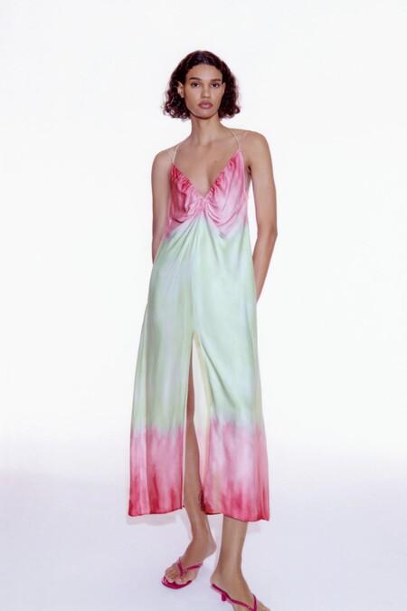 Zara Rebajas Verano 2021 06