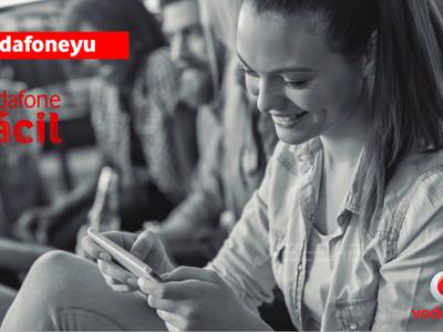 Vodafone incluirá roaming gratis en Europa y EEUU en las tarifas prepago, junto a otros cambios