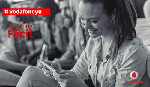 Vodafone incluye roaming gratis en Europa y EEUU en las tarifas prepago, junto a otros cambios