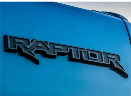 Ford Ranger Raptor Pickup Precio Mexico 19