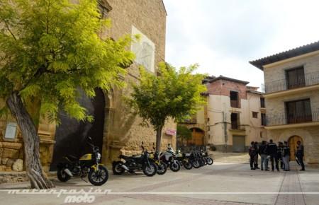 Rutas Moteras Bajo Aragon 32