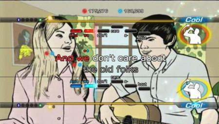 Karaoke Singstar