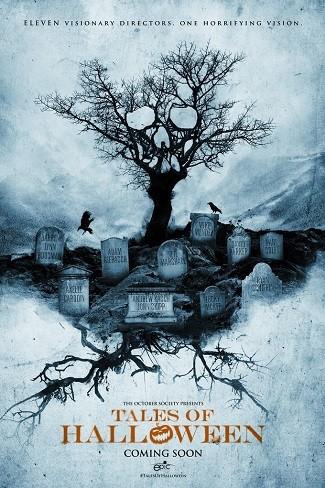 'Tales of Halloween', tráiler de la terrorífica antología