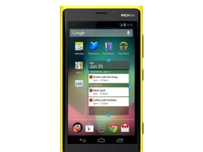 A vueltas (de nuevo) con la gran apuesta de Nokia por el mundo Android