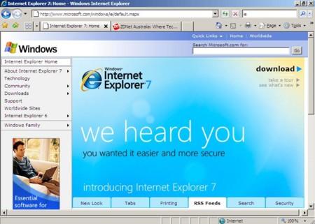 descargar internet explorer 11 windows 10 home