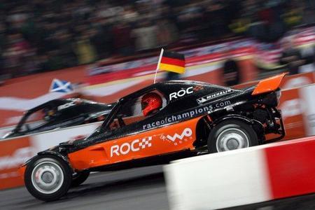 ROC 2010: Un fin de semana reservado a la estrellas del motor