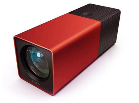 Lytro actualiza su software para hacer un poco más versátil su cámara