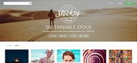 El creador de iStockPhoto, Bruce Livingstone, crea Stocksy