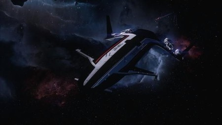 Mass Effect Andromeda Screenshots Aus Dem E3 Trailer 186406