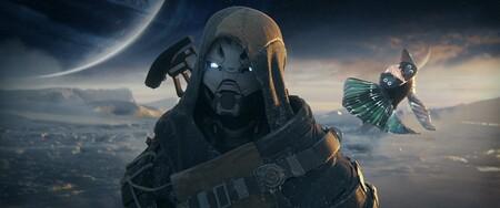 Destiny 2 Beyond Light llega al fin gratis a Xbox Game Pass para PC, entre otros juegazos confirmados para el mes de octubre