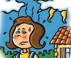 El golpe de calor, ¿cómo combatirlo?