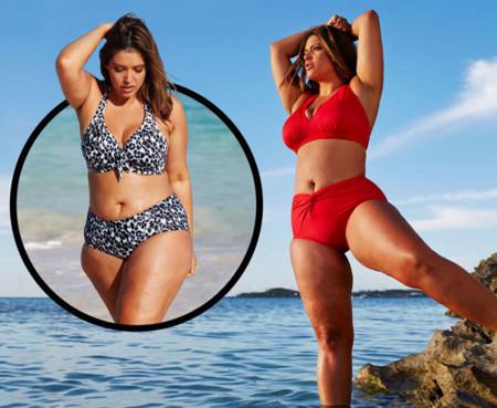 Swimsuits For All Denise Bidot