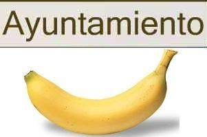 Las repúblicas bananeras de los ayuntamientos