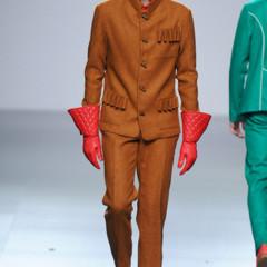 Foto 1 de 7 de la galería alberto-purtas-otono-invierno-20122013 en Trendencias Hombre