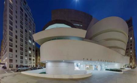 Los diez mejores arquitectos de la historia de la for Arquitectos y sus obras