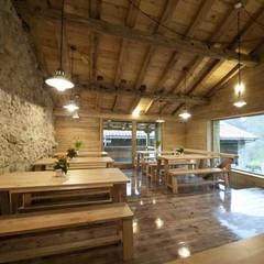 Foto 9 de 16 de la galería hotel-rural-exclusivo-tierra-del-agua en Diario del Viajero