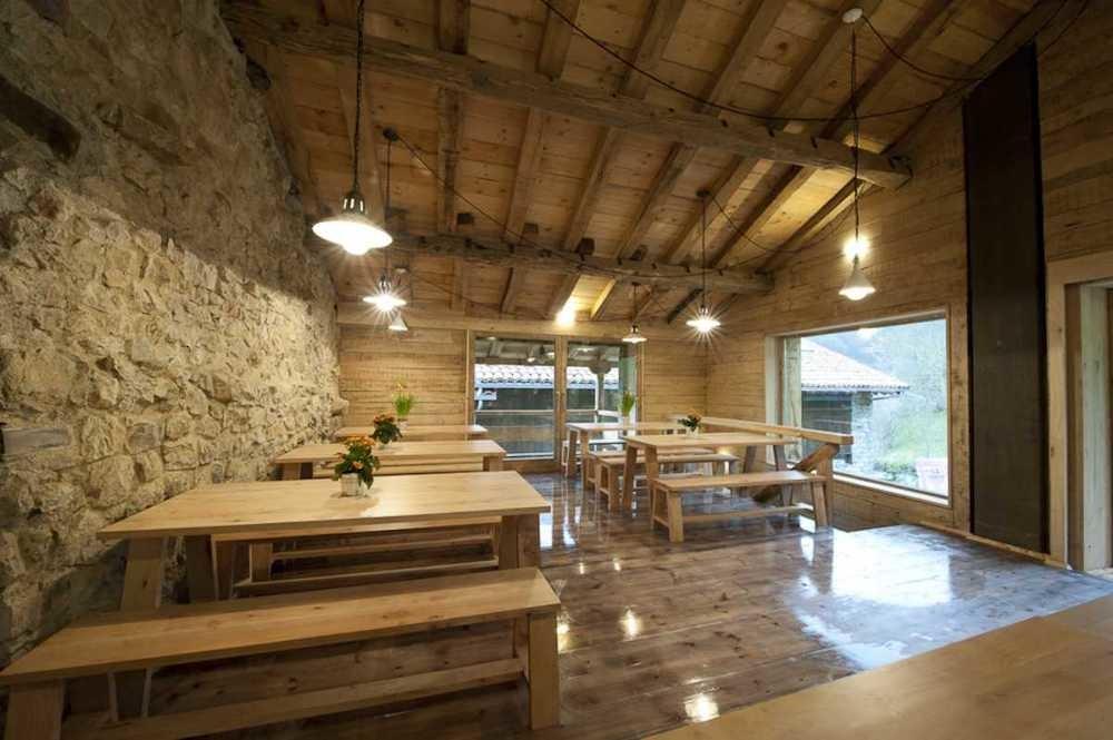 Foto de Hotel rural exclusivo: Tierra del agua (9/16)