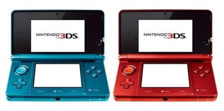 Nintendo 3DS, en marzo jugaremos con ella en España
