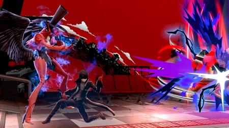 Super Smash Bros. Ultimate - Joker