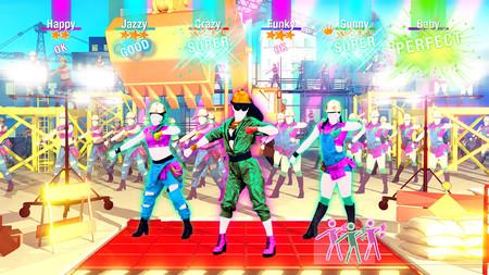 Just Dance también tendrá su película: Screen Gems se hace con los derechos cinematográficos