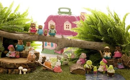Imaginarium presenta su nuevo catálogo y la colección de primavera-verano 2012