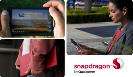 Qualcomm mejorará el Snapdragon este año y traerá un modelo multinúcleo