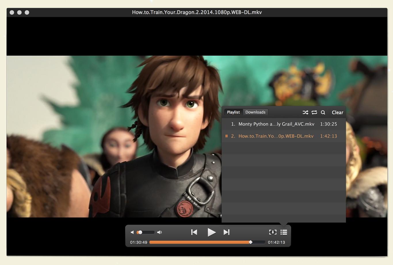 reproductor de video vlc para windows 7