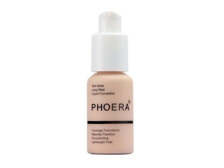 Corrector Liquido De Phoera